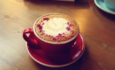 青创咖啡茶餐厅