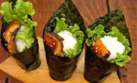 味知寿司(八一桥店)