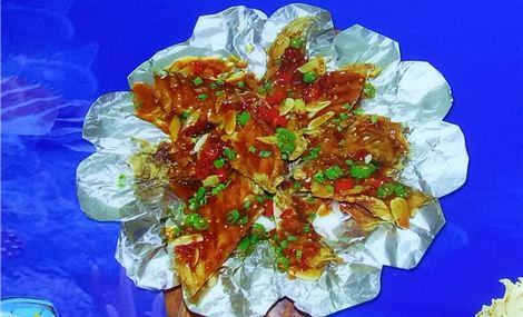 海隆旺海鲜私房菜