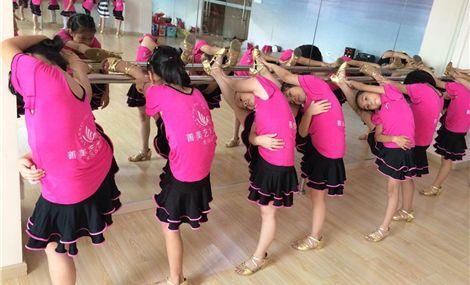 善美艺术瑜伽舞蹈培训