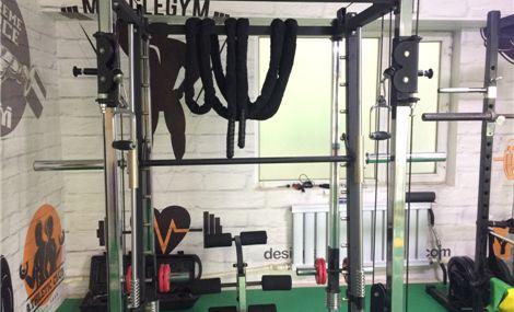 Free Fit健身工作室