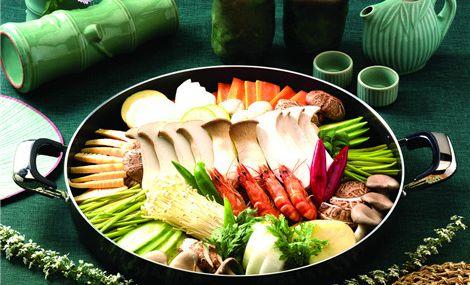束草居韩国料理