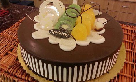 金麦松蛋糕店