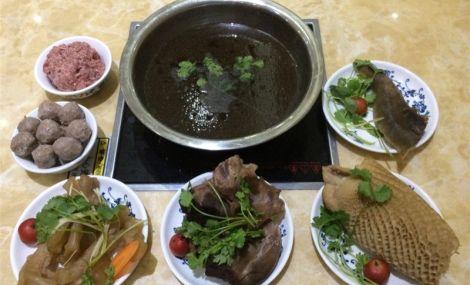 牛肉俺(涂门店)