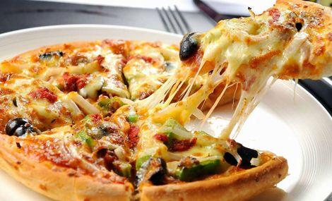 潘大叔披萨店