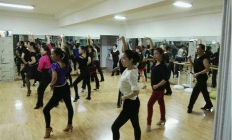 关磊舞蹈工作室