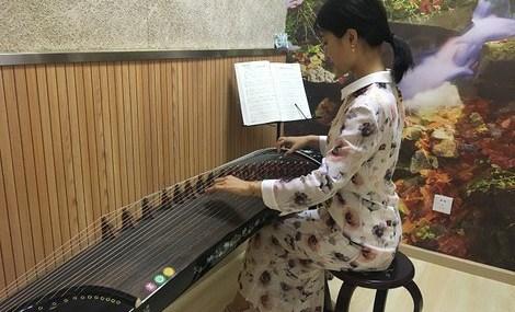 【回龙观】乐巢音乐艺术培训中心
