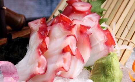 江户日本料理 - 大图