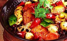 川寨双人套餐
