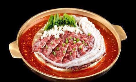 小牛牛韩国水煎肉 - 大图