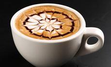 JM暻山咖啡双人下午茶