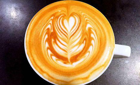 威士特咖啡