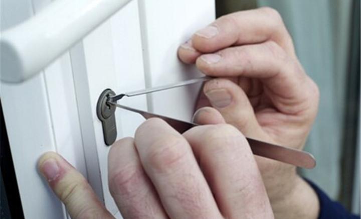 诚信锁具维修