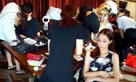 零度化妆工作室