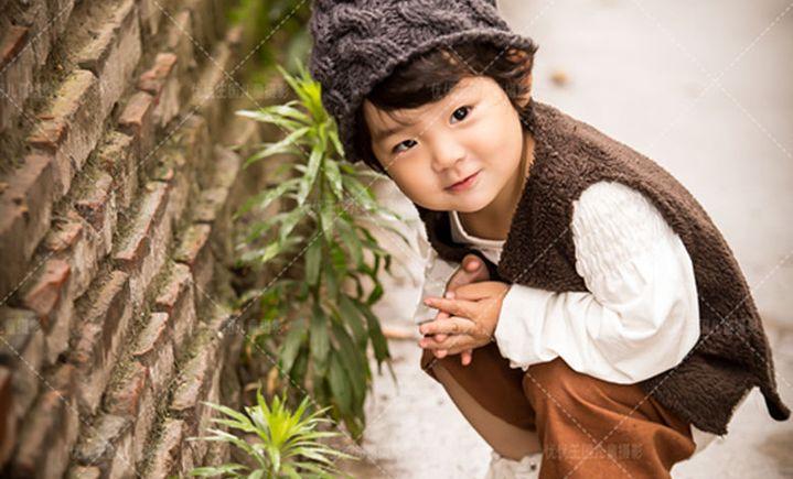 优优王国儿童摄影(西稍门店)