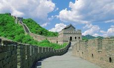 中国旅行社慕田峪长城一日游