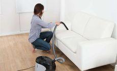 鸿伟日盛清洗保洁沙发清洗