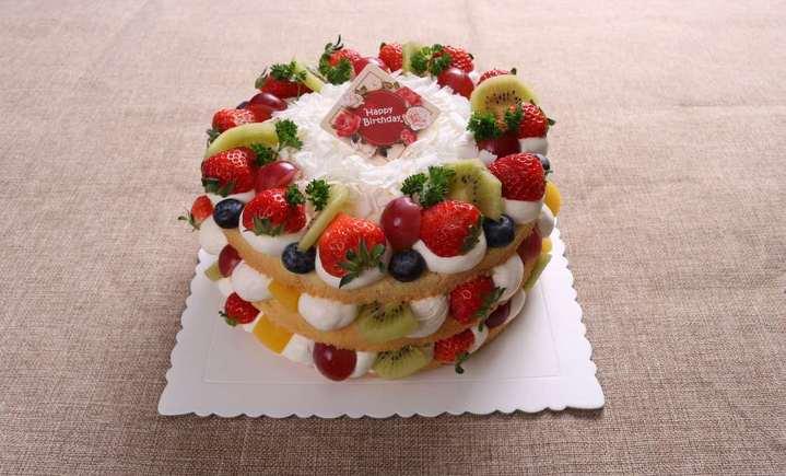 【西直门】维思客蛋糕