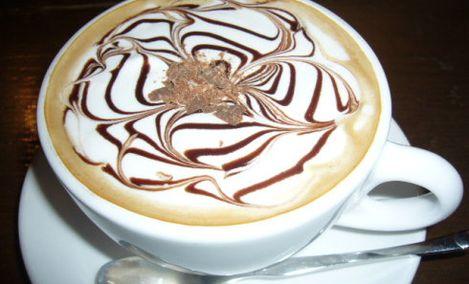 提香咖啡(富春江东街店)