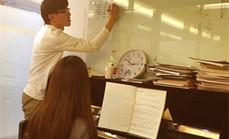 桔子树音乐体验课