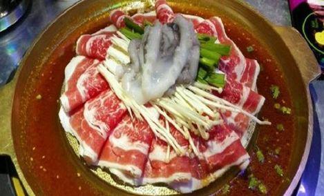 小牛牛韩国水煎肉