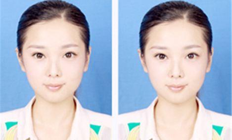 天溢化妆摄影