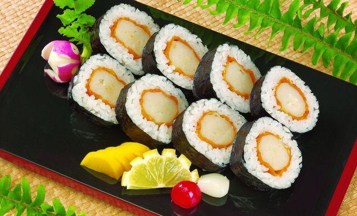争品鲜寿司料理店(光谷鲁磨路店)