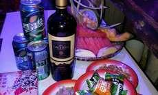 加勒比海盗红酒珍藏版套餐