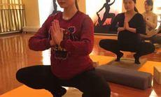 om瑜伽(南屏会馆店)