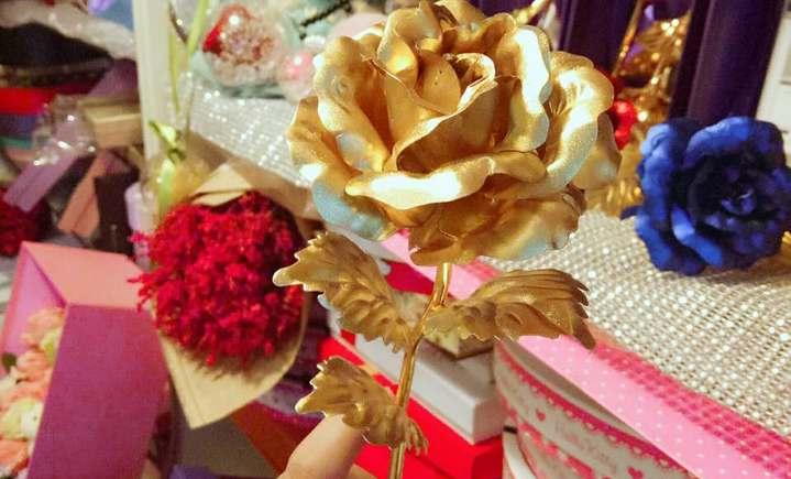 花样花花艺鲜花店