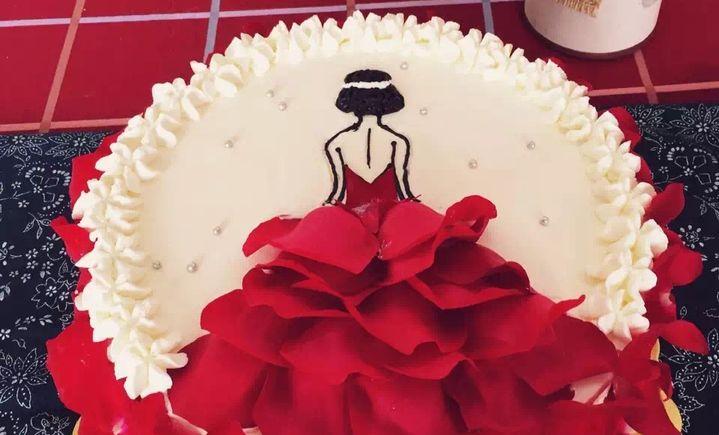 陌上花开私家蛋糕