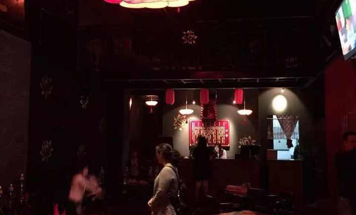 七堂酒馆(望平街店)