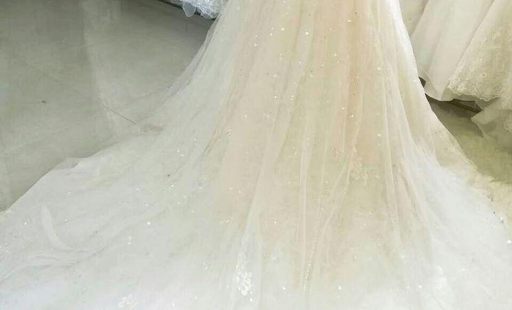 BM婚纱租赁