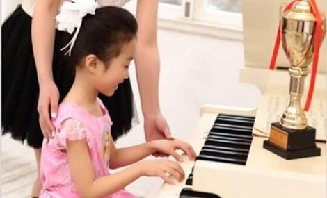 盛华钢琴艺术中心