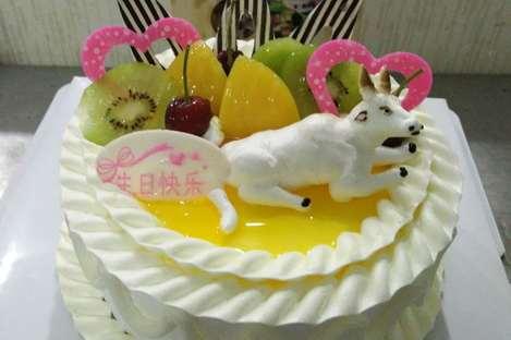 甜甜轩蛋糕店(家天下店)