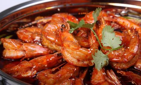 虾吃虾涮(前门店)