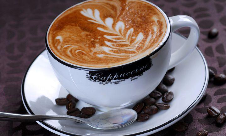 MIU COFFEE(伍城中路店)