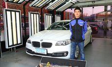 北京顶好汽车修复代金券