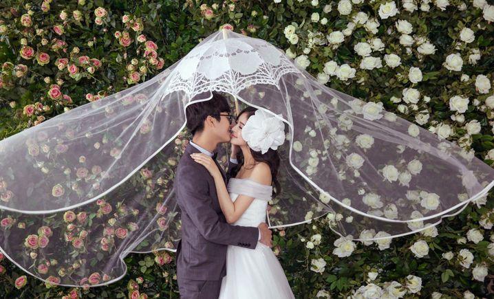 巴黎国际视觉婚纱摄影
