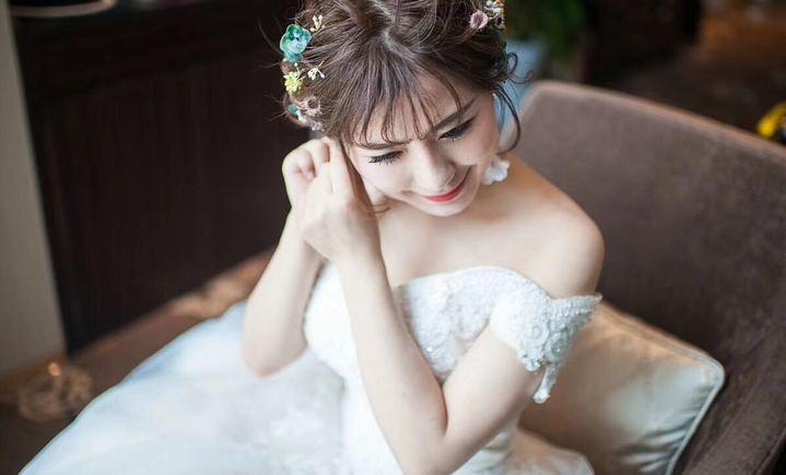 洛维思婚纱礼服馆 - 大图