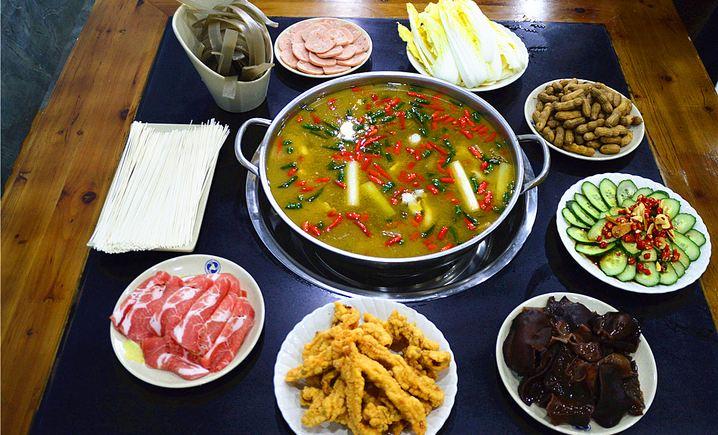 思米鲜椒鱼(丰都店)