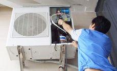 宏恒空调维修