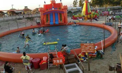 月亮湾儿童乐园