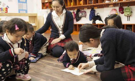 诺尔国际幼儿园