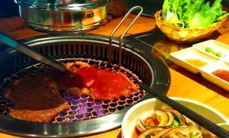 福德居炭火烤肉 - 大图