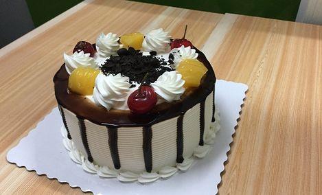 潘多La蛋糕 - 大图