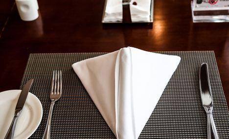 豪裕德中西餐厅(万都广场店)