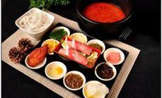 小纪元米线套餐