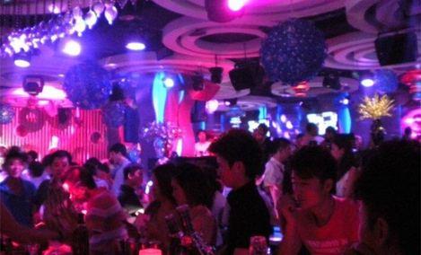 兰桂坊酒吧(水津街店)