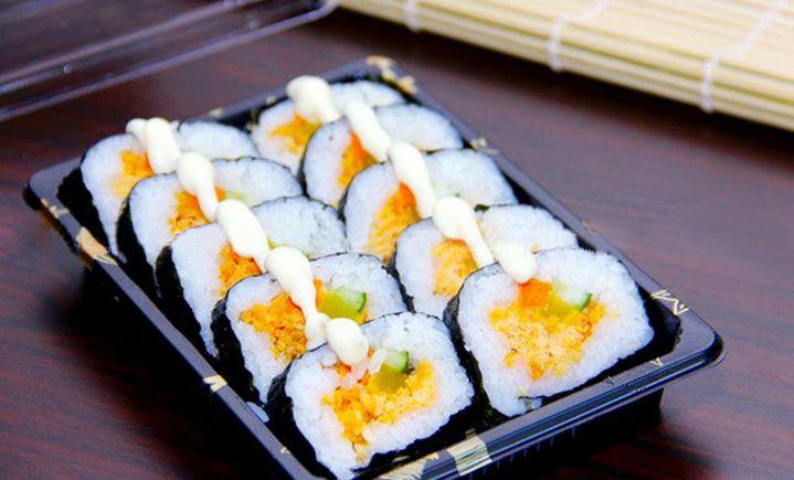 寿鲜亭寿司